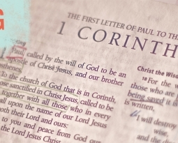 1 Corinthians & Being a Life-Long Learner